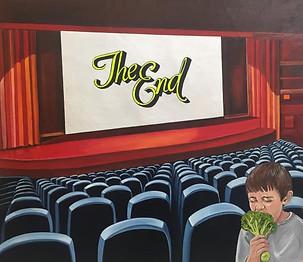 Movie Theatre 4