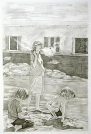 Women With Children
