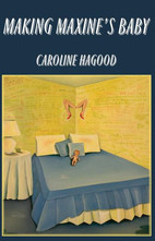 Hagwood Book Cover