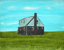 House #407