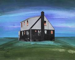 House #403