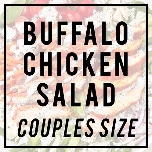 Buffalo Chicken Salad-COUPLES