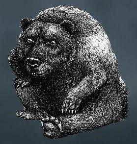 Bear in Dark clouds1.jpg