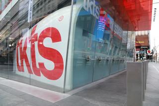 TKTS Times Square
