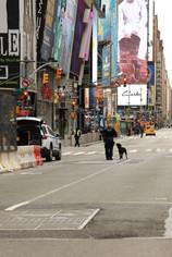 K9 Times Square