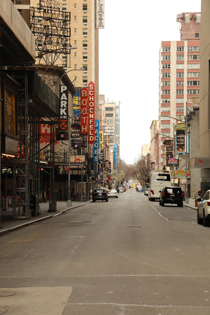 45th & Broadway