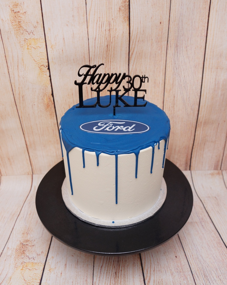 Ford Cake 8.09.18