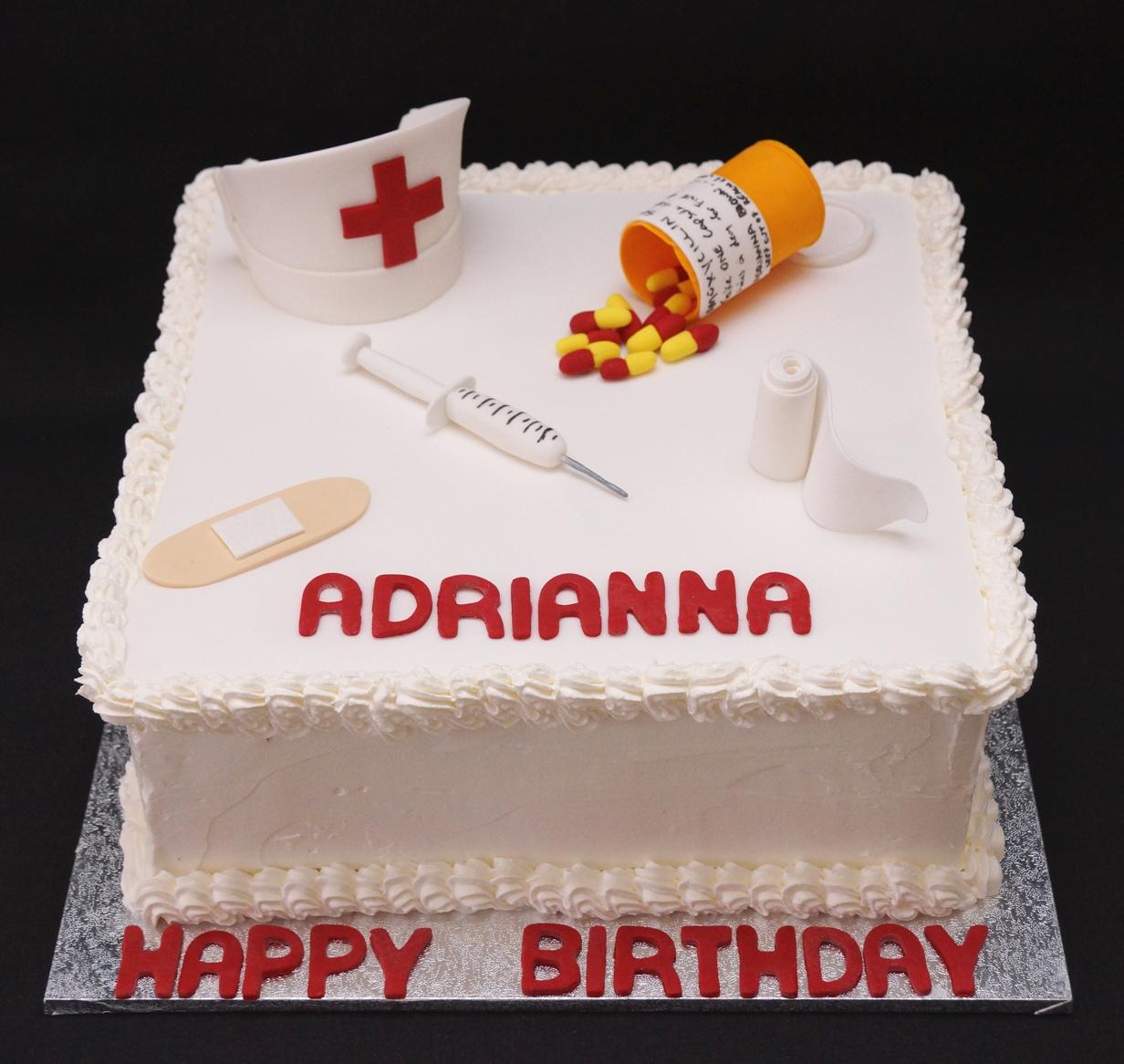 Cakeit4U birthday cake