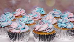 Gender Reveal Cupcakes 1