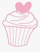 13-138188_pink-baking-decorating-cake-de