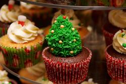 Xmas Cupcakes 14.12.17 2