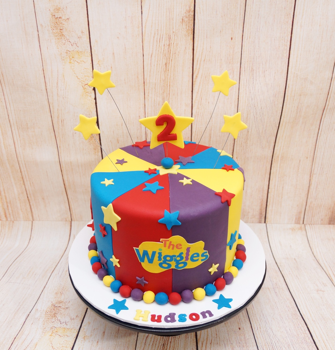 Wiggles 1