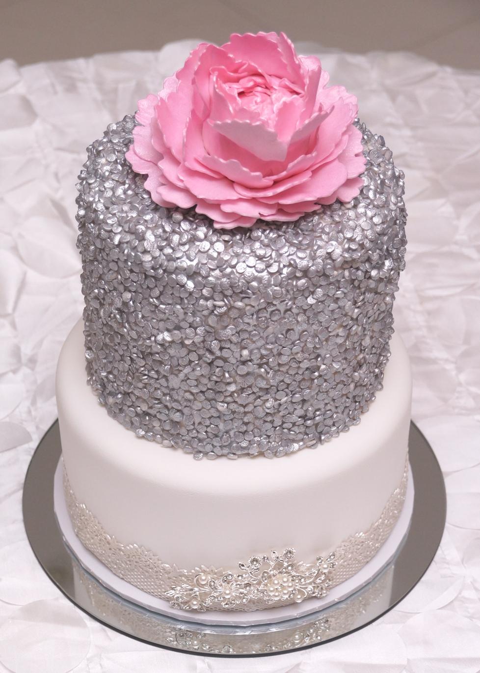 Cakeit4U wedding cake