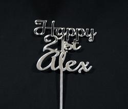 Happy 21st Alex