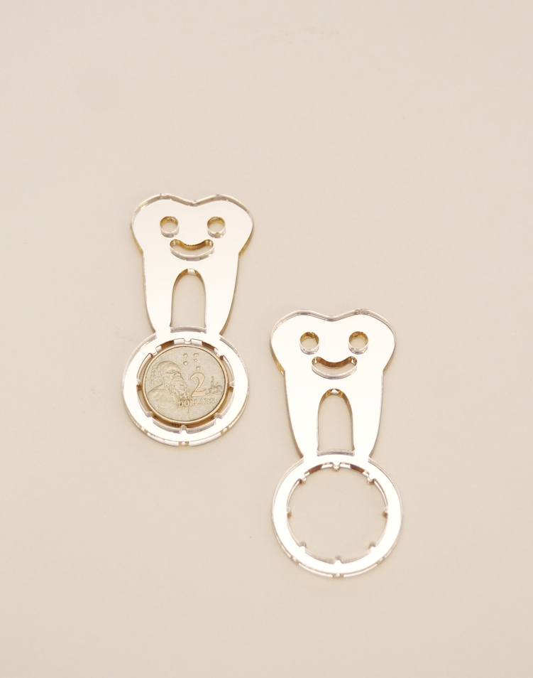 Tooth Fairy tokens