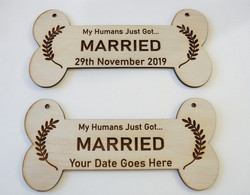 My Humans Just Got married