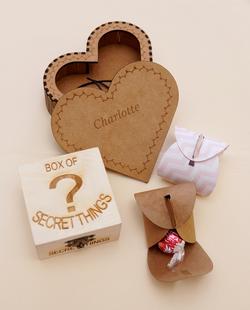 Cakeit4U wooden boxes