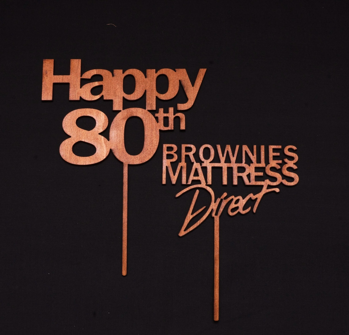 Brownies Mattress Direct  toppers