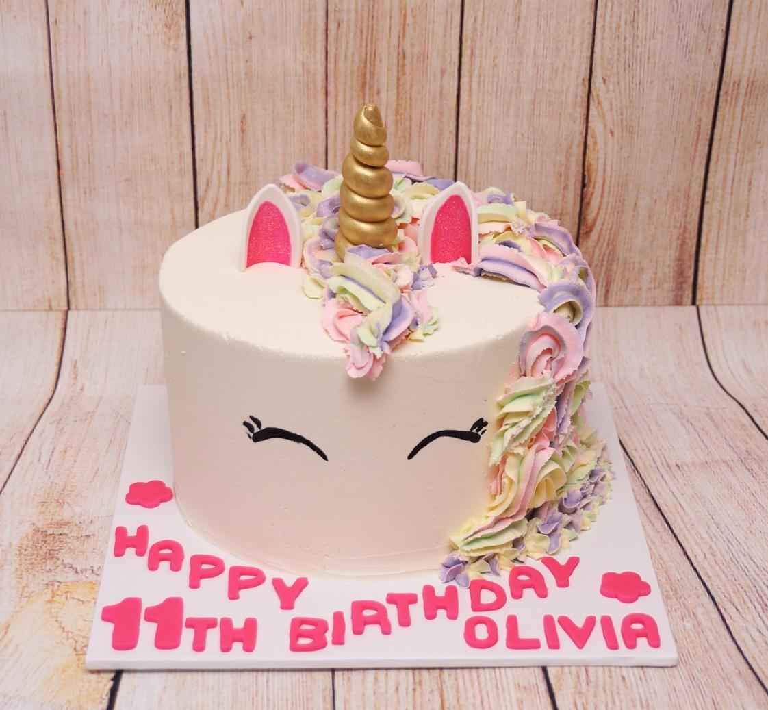 Unicorn Cake 11.08.18 2