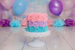 Macie Cake Smash 2020-10