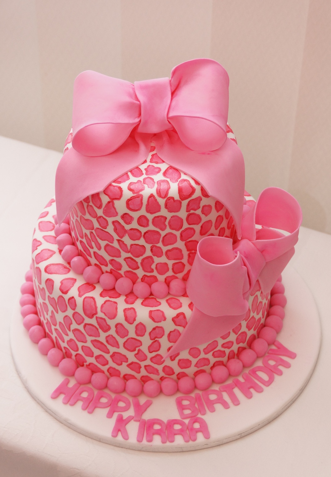 Cakeit4U birthday cake