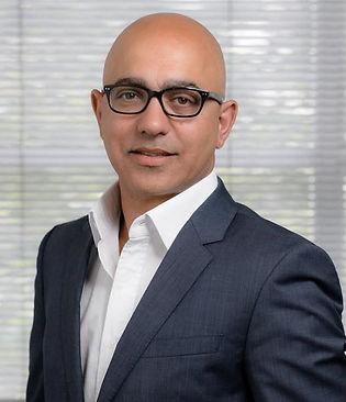 Dr Ameer Ibrahim