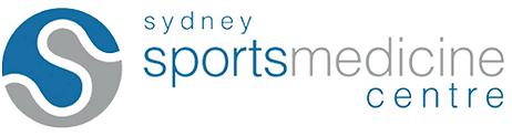 Dr Ameer Ibrahim - Sydney Sports Medicine Centre