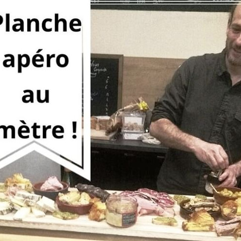 LE PLANCHOMÈTRE