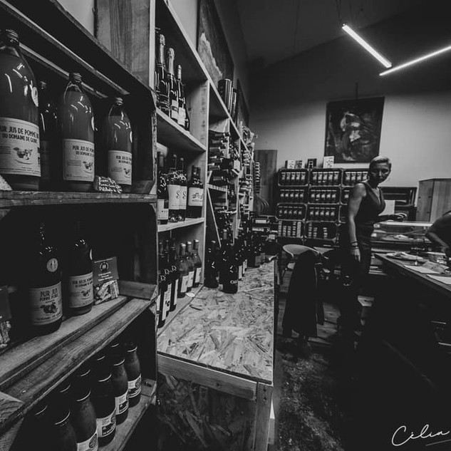 Local & artisanal