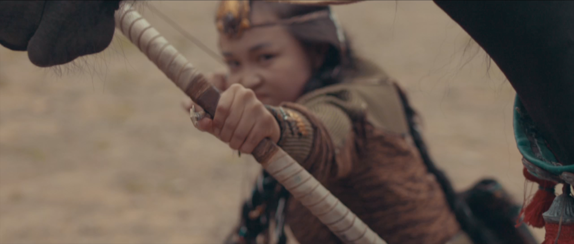 The Legend of Gobi (2018)