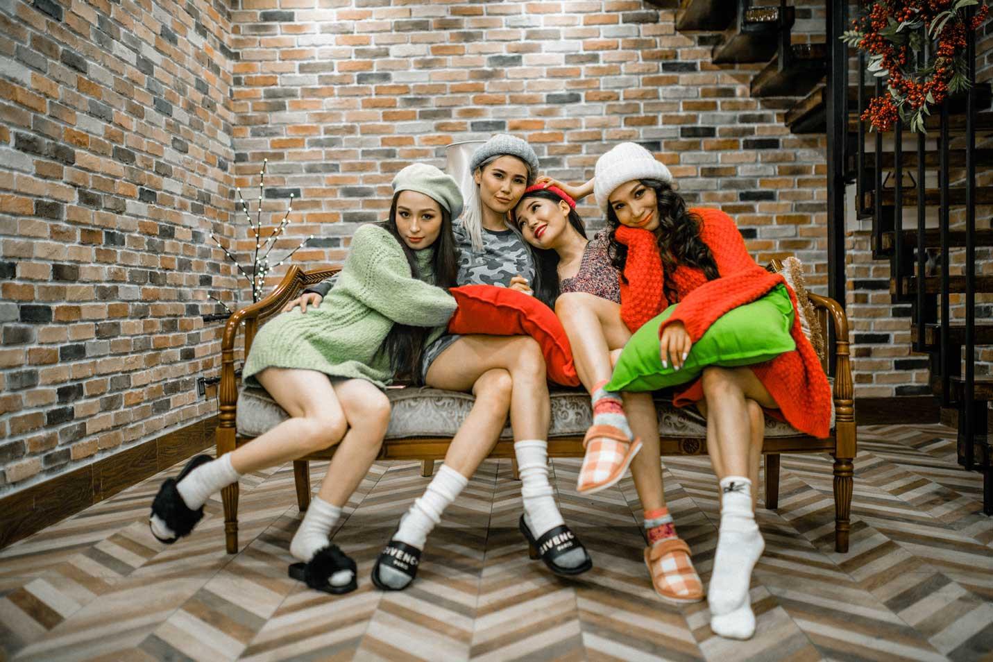 Girls (TV series)