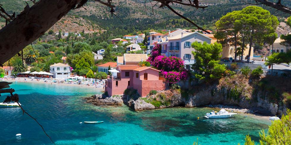 Odysseus - I'm Coming Home