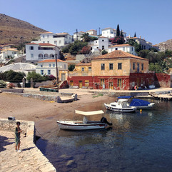 Hydra Greek Island Tour