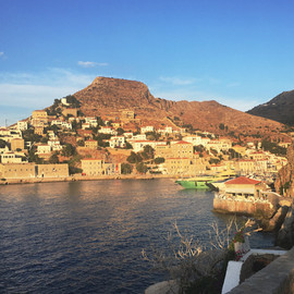 Hydra coast Greek Island Tour