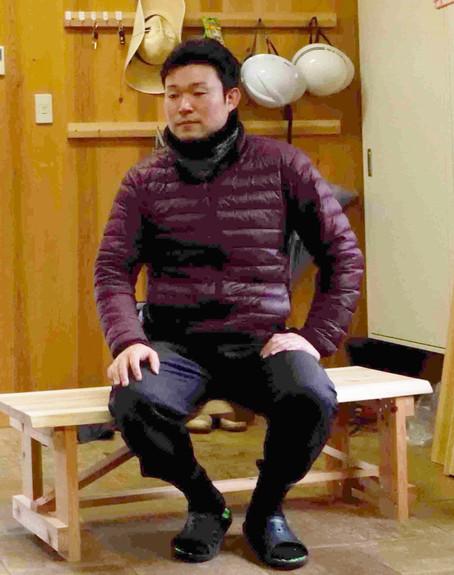 宮本 久史さん