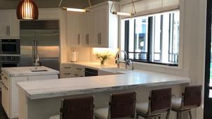 Healdsburg Residence, Kitchen