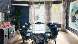 Lower Pacific Heights, Dining Room