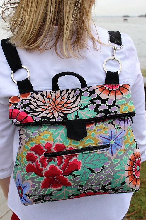 Mirabella Convertible Bag Pattern