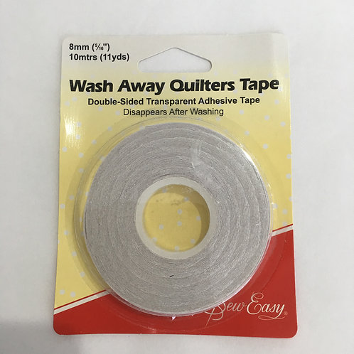 Double Sided Wash Away Tape