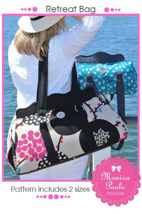 3 x Retreat Bag Pattern