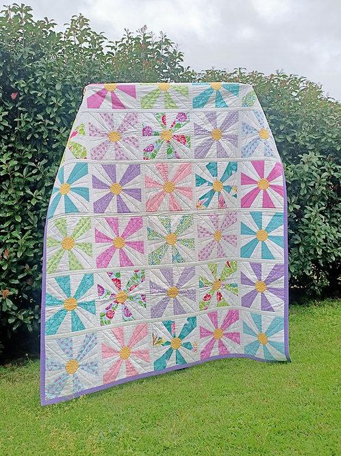 Miss Daisy QAYG Print & Sew PDF Pattern
