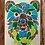 Thumbnail: Benny the Bear Applique Pattern
