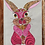 Thumbnail: Ruby the Rabbit Applique Pattern