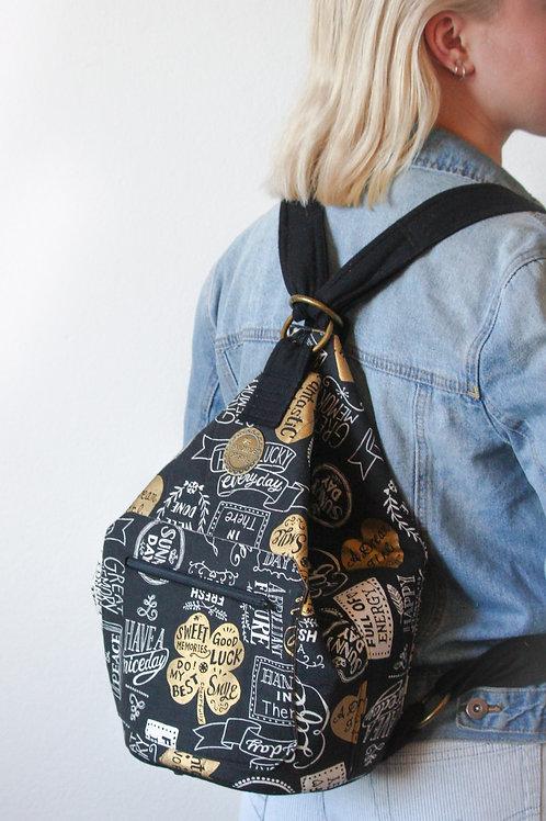 Adventurer Bag Pattern