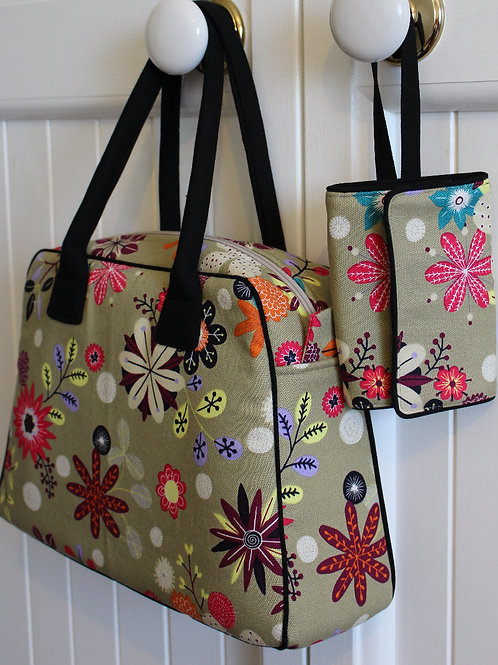 3x Piccadilly Bag
