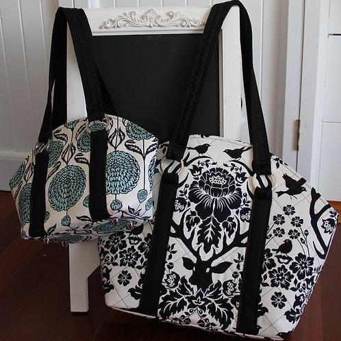 3x Bon Voyage Bag