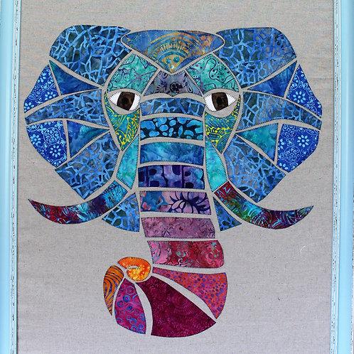 3x Elka Elephant