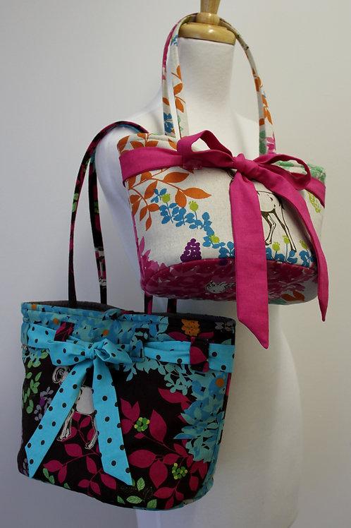 3x The Bow Bag