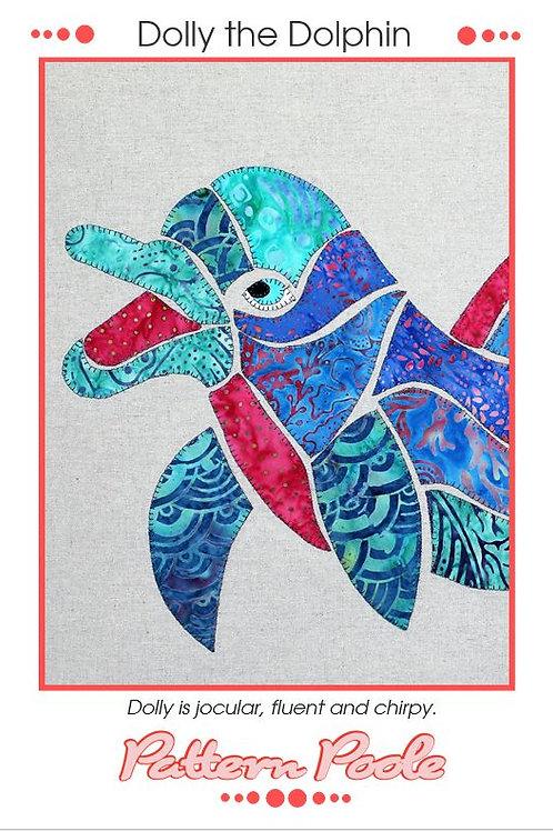 3x Dolly Dolphin