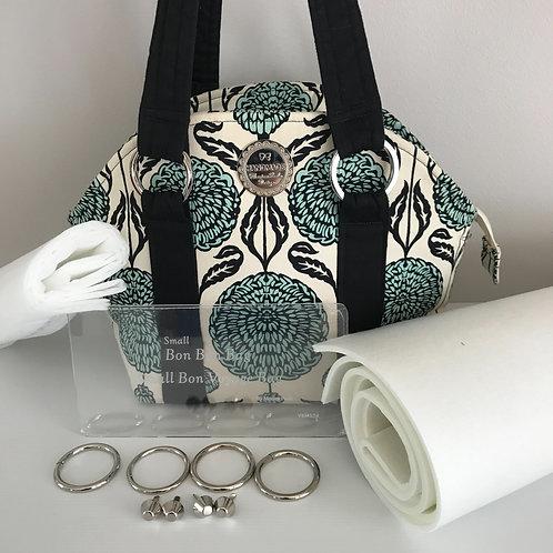 Small Bon Voyage Bag Hardware and Interfacing Kit